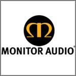 Monitor Audio モニターオーディオロゴ
