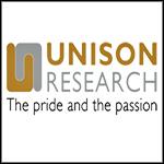 UNISON RESEARCH ユニゾンリサーチロゴ