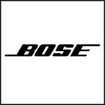 BOSE ボーズロゴ