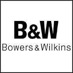 B&Wロゴ