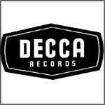 DECCA デッカロゴ