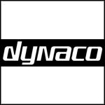 DYNACO/SCANDYNAロゴ