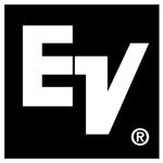 Electro-Voice エレクトロボイスロゴ