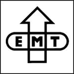 EMTロゴ