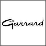 Garrard ガラードロゴ