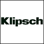KLIPSCH クリプシュロゴ