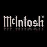 McIntosh ロゴ