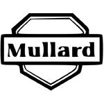 Mullardロゴ