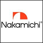 Nakamichiロゴ