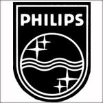PHILIPS フィリップスロゴ