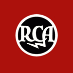RCA ロゴ