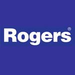 Rogers ロジャースロゴ