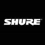 SHURE シュアーロゴ