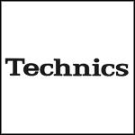 Technics テクニクス ロゴ