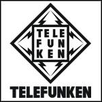 TELEFUNKEN テレフンケンロゴ