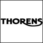 THORENS トーレンスロゴ