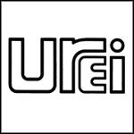 UREI ウーレイロゴ