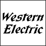 Western Electricロゴ