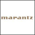 marantzロゴ