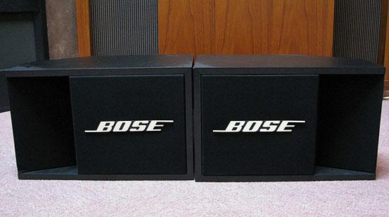 BOSE 201 ボーズ スピーカー写真