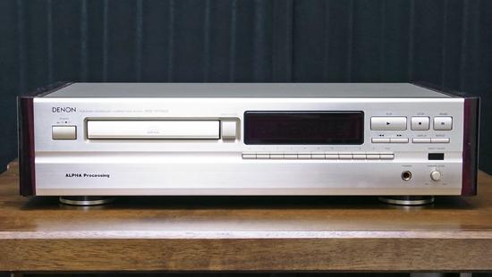 DENON DCD-1515ALG CDプレーヤー