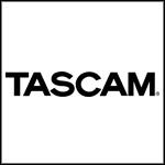 TASCAM タスカムロゴ