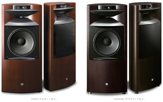JBL Project K2 S9900 スピーカー