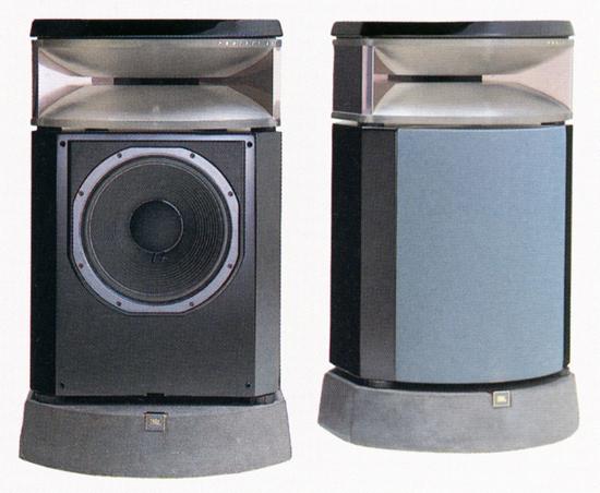 JBL S7500 スピーカー