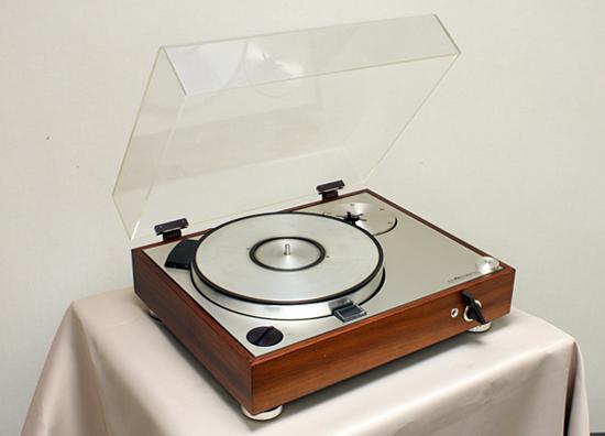 LUXMAN PD-300 ラックスマン ターンテーブル