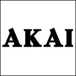 AKAI ロゴ