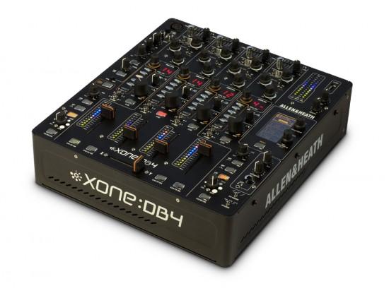 ALLEN&HEATH Xone:DB4 DJミキサー