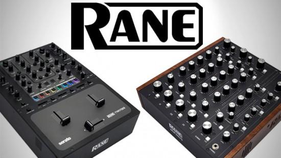 rane rotary-mixer
